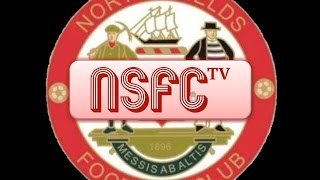 NSFCTV Highlights: North Shields 3-0 Shildon
