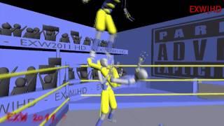 getlinkyoutube.com-[Endorphin] Fight Fire With Fire ! (2011 comeback pt1.)