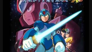 Rockman X6/Megaman X6 - Moonlight (Full Opening) [Subbed]
