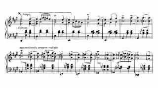 getlinkyoutube.com-Schubert-Liszt: Soirées de Vienne #6 played by Charles Rosen