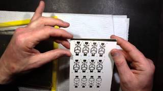 getlinkyoutube.com-Test etching PCBs with inkjet transparencies.