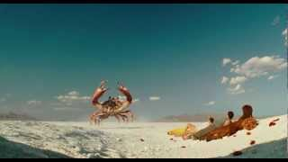 Land of the Lost - Giant Crab