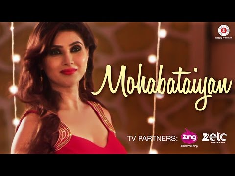 Mohabataiyan - Official Music Video | Ruhaan Rajput, Shirishti Sharma, Priyanka B, Ravi Chowdhury