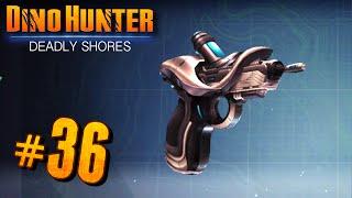 getlinkyoutube.com-Dino Hunter: Deadly Shores EP: 36 Noisy Criket HD