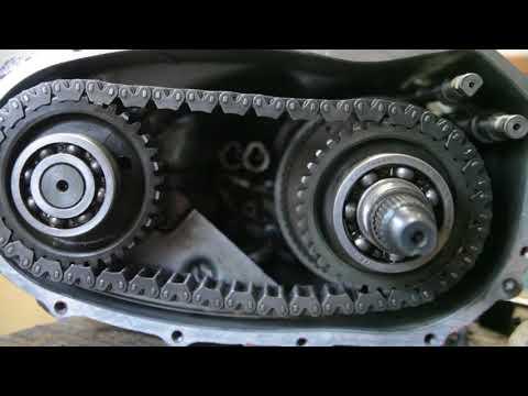 Ремонт раздаточной коробки и выхлопа Toyota Land Cruiser Prado 90 95