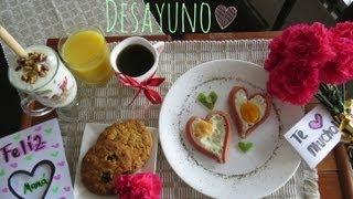 getlinkyoutube.com-Especial dia de las Madres: Desayuno Sorpresa! ♡ (Parte 1)