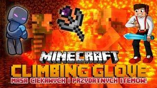 getlinkyoutube.com-Minecraft 1.6.2 Mody - Magic Wand, Tele Sword, Climbing Glove & Helmet - Przydatne Przedmioty!