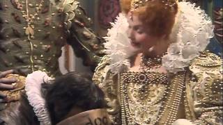 Black Adder - Nursie Cow