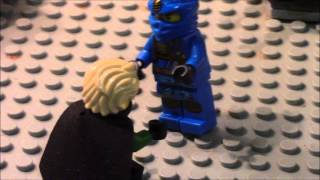getlinkyoutube.com-Ninjago Chronicles Of Morro episode 16 ITS A TRAP