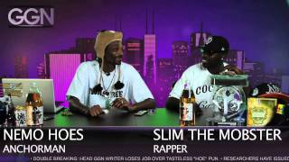 Snoop Dogg - Double G News Network: GGN Ep. 17 (Nemo Hoes and Slim the Mobster)