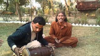 getlinkyoutube.com-Ashraf Litti & the Beatles Pakistan folk singer Jh