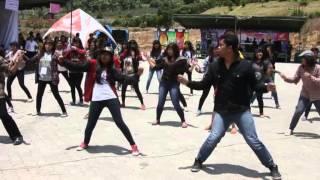 getlinkyoutube.com-Dance Universitas Quality feat SMAN 1 Berastagi Students