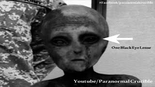 getlinkyoutube.com-Alien Captured Alive In New Mexico