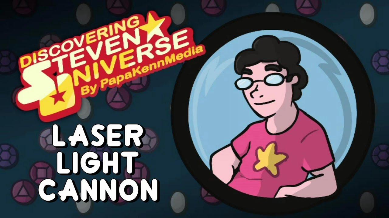 Discovering Steven Universe #2