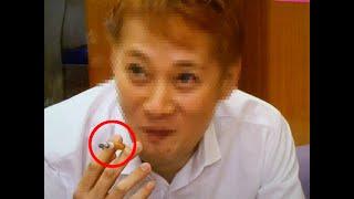 getlinkyoutube.com-【悲報】ジャニーズ驚異の喫煙率!テレビでは報道されない銘柄まで発覚