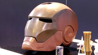 getlinkyoutube.com-The TCT 3D Printing Show 2015