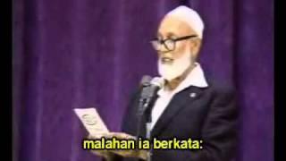 getlinkyoutube.com-Kupasan (REVIEW)  Debat APAKAH ALKITAB FIRMAN TUHAN?  1/3.