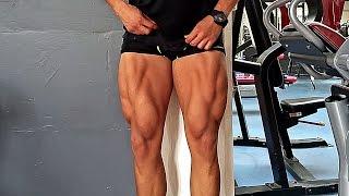 Quadriceps Ischios || Programme MUSCULATION Hors saison width=