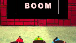 Thomas The Trackmaster Show - BOOM (THX Spoof)