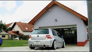 getlinkyoutube.com-VW Golf Mk4 R32 Turbo with 564 hp