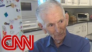 Hidden camera tells true story of how veteran died in nursing home width=