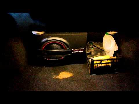 Подсветка багажника ваз 2112 подробная сылка под видео
