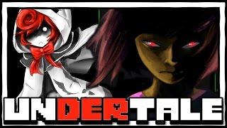 UNDERTALE RED GENOCIDE - Undertale Fan-Made Battle (Genocide Ending) Fan Game