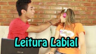 getlinkyoutube.com-TAG Leitura Labial - Feat Bilu TV