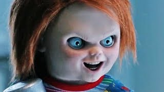 Cult Of Chucky | Official Trailer #2 (2017)