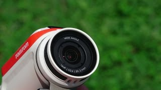 getlinkyoutube.com-TOMTOM Bandit Action Cam: la Recensione di HDblog.it