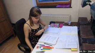 Study With Me (STUDY SESSION) #4