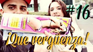 getlinkyoutube.com-ME DESCUBREN REVISTA DE MUJERES / #AmorEterno 16