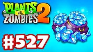 Plants vs. Zombies 2 - Gameplay Walkthrough Part 527 - Gem Jam 4! (iOS)