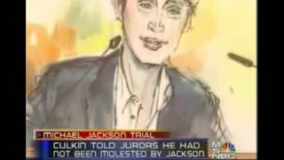 getlinkyoutube.com-Macaulay Culkin: Michael Jackson NEVER touched me!