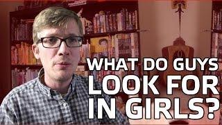 getlinkyoutube.com-What Boys Look For in Girls