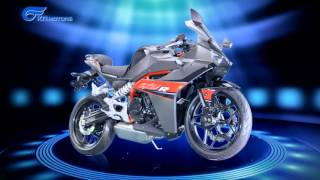 getlinkyoutube.com-KR Motor TVC 32'' 02 New