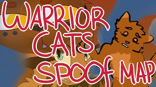 getlinkyoutube.com-WARRIOR CATS Darkforest/Villain FULL Spoof M.A.P.