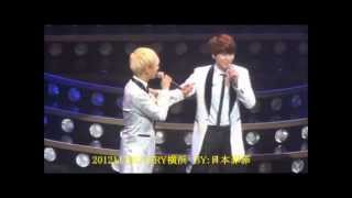 getlinkyoutube.com-Compilation KyuSung moments ~ (part 8)