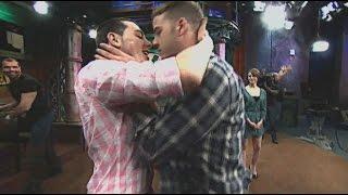 getlinkyoutube.com-He Wasn't Gay Last Weekend (The Jerry Springer Show)