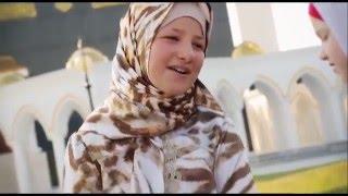 getlinkyoutube.com-بنات الرئيس الشيشان (رمضان كديروف) مشاء الله .