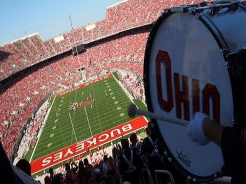 The Ohio State University Marching Band (TBDBITL)