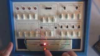 getlinkyoutube.com-How a DigiPot or Digital Potentiometer works Tutorial
