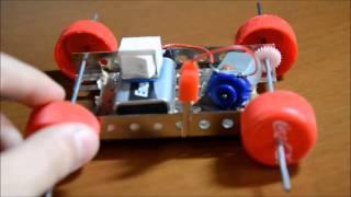 getlinkyoutube.com-Homemade Electric Car