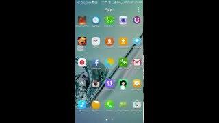getlinkyoutube.com-Custom Rom (2016) Note 2 GT-N7100 Ultimate Marshmallow By SarexUL