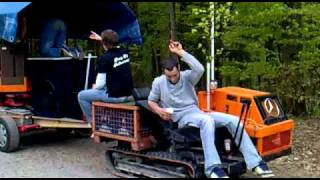 Fettester Bollerwagen ever bis 2011