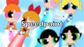 getlinkyoutube.com-(PPG Speedpaint) Nice To Meet You...I Mean Us...What?