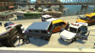 getlinkyoutube.com-GTA IV Crashes 6
