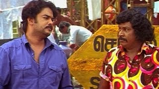 getlinkyoutube.com-Sundar C harasses Vadivelu - Nagaram