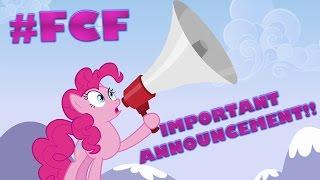 getlinkyoutube.com-MAJOR FAN CUSTOM FRIDAY ANNOUNCEMENT! #FCF || Please Watch :)