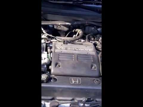 1997 Honda V6 24V